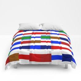 Battle of the Little Bighorn Comforters