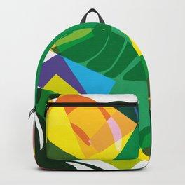 Rainforest Magic Backpack