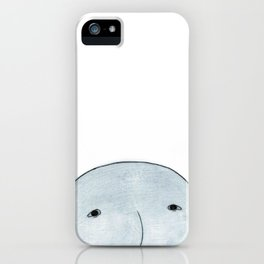 The Assowl iPhone Case