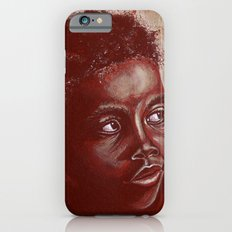 think about africa! Slim Case iPhone 6s