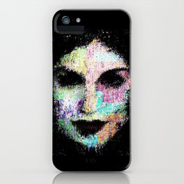 Cassandra iPhone Case