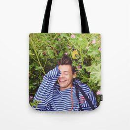 HS Another Man Tote Bag