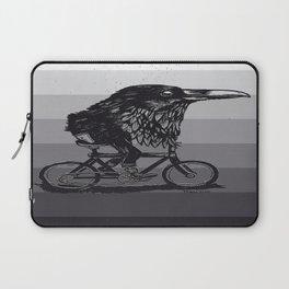 night rider Laptop Sleeve