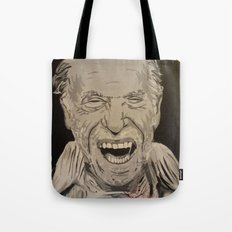 Barfly Tote Bag