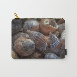 Netted dog whelks Carry-All Pouch