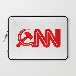 Communist News Network Laptop Sleeve