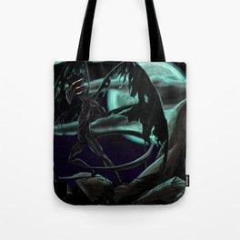 The Nightgaunt Tote Bag