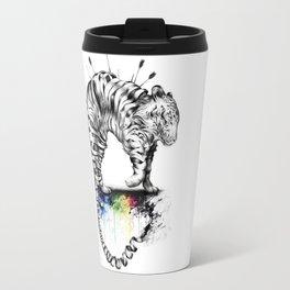 Lithium Travel Mug