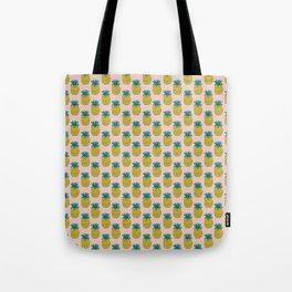 Original Pineapple Tote Bag
