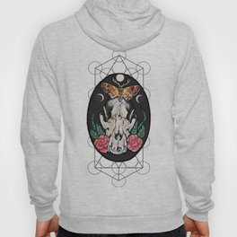Death from above. Hoody