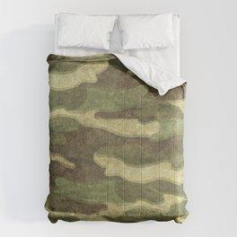 Dirty Camo Comforters