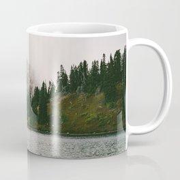 The Forest Lake Coffee Mug