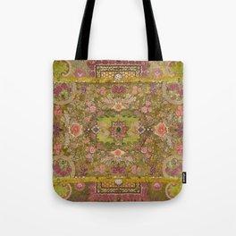 Victorian Collaboration Tote Bag