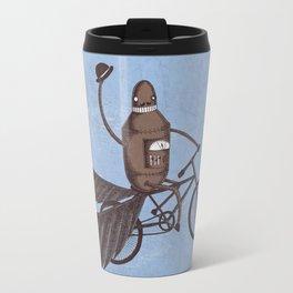 Tally-Ho! Travel Mug