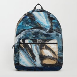 Woman of the Sea Backpack