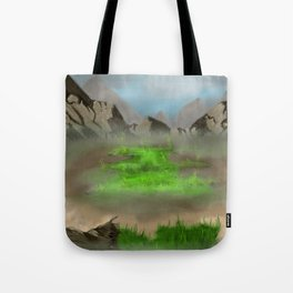 New Love of Nature Tote Bag