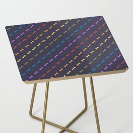Rainbones Side Table