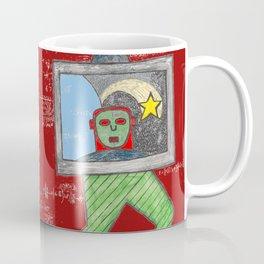 boobAah Coffee Mug