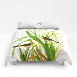 MacGillivray's Finch Comforters