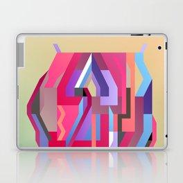 Maskine 5 Laptop & iPad Skin