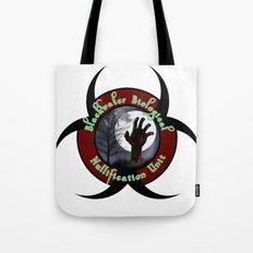 Blackwater Biological Tote Bag