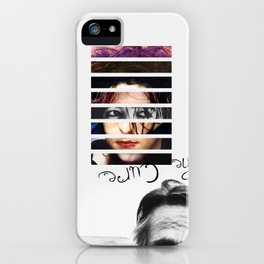 #TheCure iPhone Case