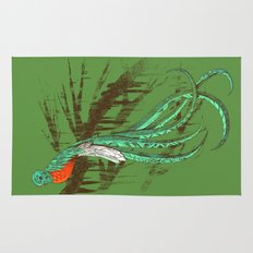 Quetzal Rug
