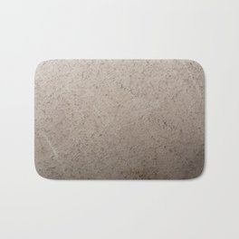 Clay Sandstone Bath Mat