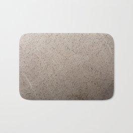 Clay Sandstone Bath Mat
