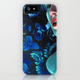 Nightmares iPhone Case