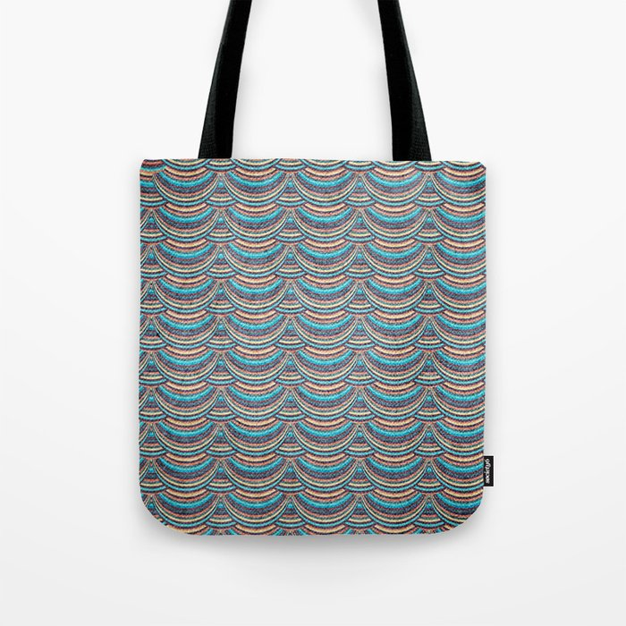 Geometric Pattern XI Tote Bag