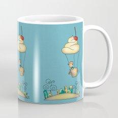 Sweet world Mug