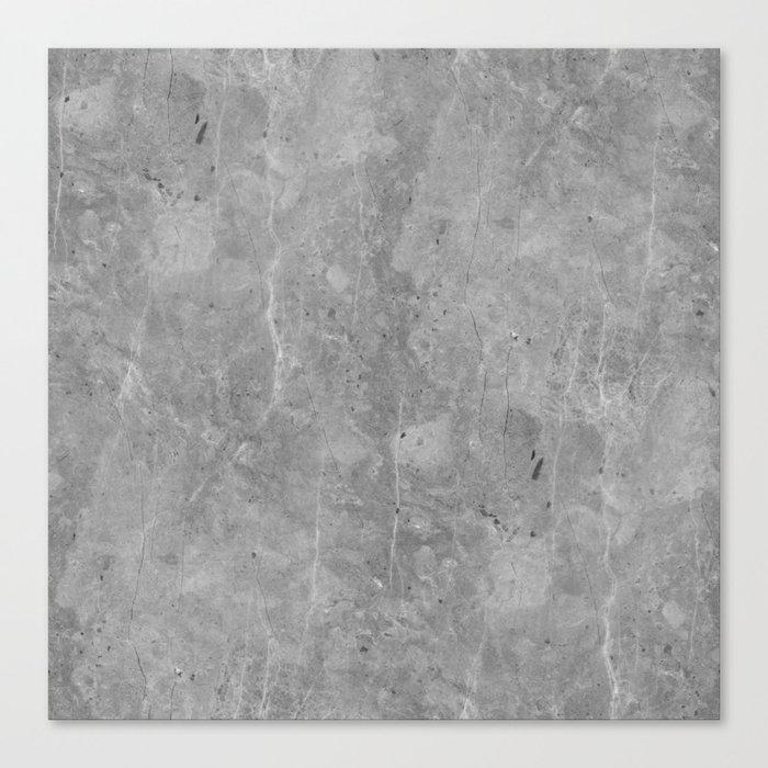 Simply Concrete II Leinwanddruck