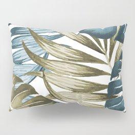 TROPICAL LEAVES 5 Pillow Sham