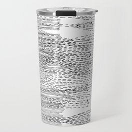 Seismograph Field Travel Mug
