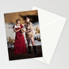 Vasalisa the Beautiful Stationery Cards