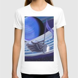 Through Space and Sound T-shirt