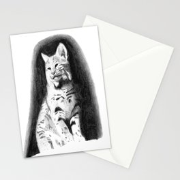Bobcat Stationery Cards