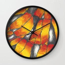 Lord of Light Wall Clock