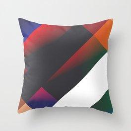 edacious. Throw Pillow