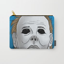 Mr. Myers Carry-All Pouch