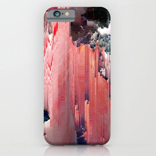 Mt. CandyCane iPhone & iPod Case