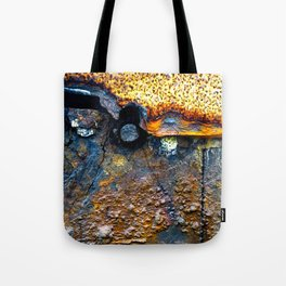 meEtIng wiTh IrOn no23 Tote Bag