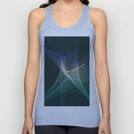 Star Chaos Unisex Tank Top