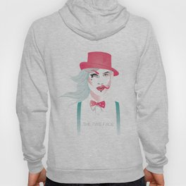 The Two Face Hoody