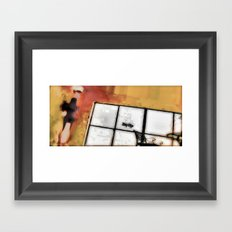 For Framed Art Print