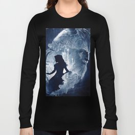 Beauty and the beast Long Sleeve T-shirt