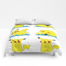 Yogachu Comforters
