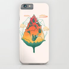 City In Bloom Slim Case iPhone 6s