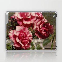 floral glory Laptop & iPad Skin